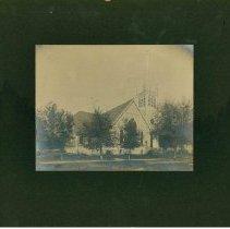 Image of M.E. church at Waseca - Local Church