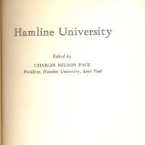 Image of Hamline University