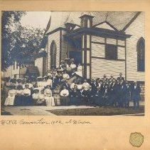 Image of Y. P. A. (Young People's Association) Convention, 1902 at Winona - 2C Council on Youth Ministries