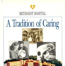 Image of Methodist Hospital, A Tradition of Caring - Beck, Bill