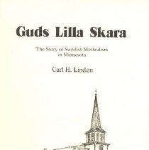 Image of Guds lilla skara: the story of Swedish Methodism in Minnesota - Linden, Carl H.