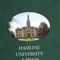 Image of Hamline University 1854-1994