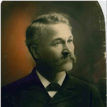 Image of Rev. M.A. Cook - Clergy