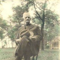 Image of Bishop Frank W. Warne - Clergy