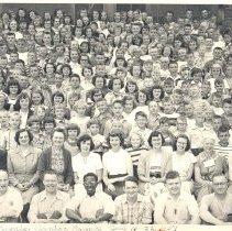 Image of Koronis Junior Camp July 16-22, 1951 - 6F Lake Koronis
