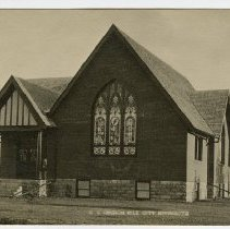 Image of Methodist Episcopal Church Hill City, Minnesota - Local Church