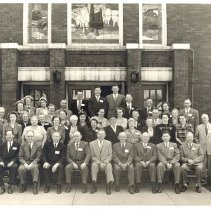 Image of Final Session , MN Conf, UB May 1-2, 1951, Rochester MN - 5A Annual Conference