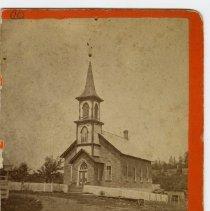 Image of Pleasant Corners Evangelical Church - Local Church