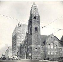 Image of Minneapolis, Wesley UMC
