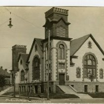 Image of Methodist Episcopal Church, St. Cloud