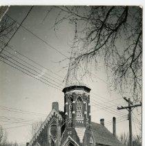Image of Methodist Episcopal Church, Spring Valley, Minnesota - Local Church