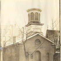 Image of Market Street Methodist Episcopal Church, St. Paul, Minnesota -