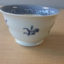 Image of suger bowl