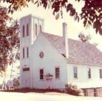 Image of Kelly Lake UMC (1921-2015) - Discontinued Church