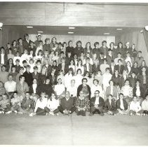 Image of Northern Pines Camp group 1968 - 6G Northern Pines