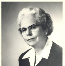 Image of Ruth M. Harvey Missionary Collection - I-Ruth M. Harvey