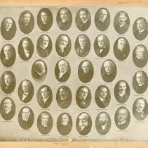 Image of GC Bishops of Methodist Episcopal Church, 1913 - General Conference