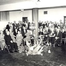 Image of Northwest District Pastors and Spouses meeting