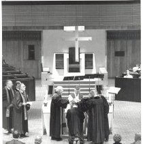 Image of Ordination 1981