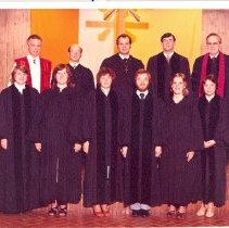 Image of Elder Ordinands 1981