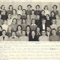 Image of Kappa Phi Methodist Women's Sorority, University of Minnesota, Minneapolis - 10A United Ministeries in Higher Education