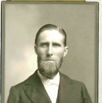 Image of Rev. Adolph Carlson - Clergy
