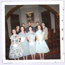 Image of Belgrade UMC Confirmation Class 1959 - Local Church