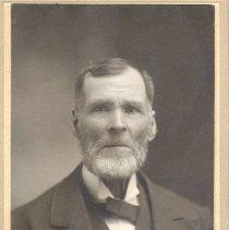 Image of Rev. Edwin Bunce - Clergy