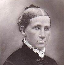 Image of Calista Hopkins Chaffee - Clergy