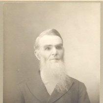 Image of Rev. Bartlet Y. Coffin - Clergy