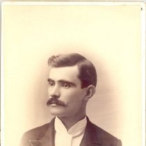 Image of Rev. Edwin Ferris - Clergy