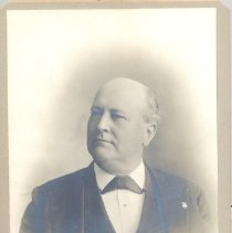 Image of Rev. Robert Forbes - Clergy