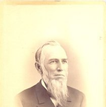 Image of Rev. George Galpin - Clergy
