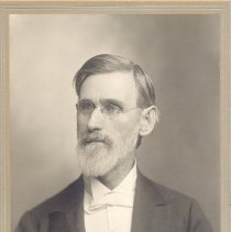 Image of Rev. Coursen Miller Heard - Clergy