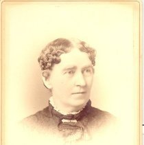 Image of Melissa Howell, (Mrs. David Tice) - Clergy