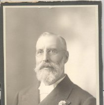 Image of Rev. Frank Roberts - Clergy