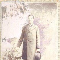 Image of John Clark, Indian Missionary (Ke-We-Tah-Pe-Na-Sisc) - Clergy