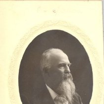 Image of Rev. Lucian Merritt - Clergy