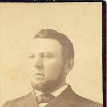 Image of Rev. George H. Siebold - Clergy