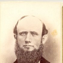 Image of Rev. William Stegner - Clergy
