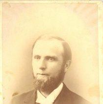Image of Rev. John Stafford - Clergy