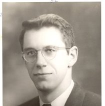 Image of Rev. james Schneider