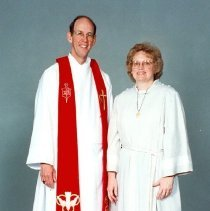 Image of Dianconal Minister Consecrated 1998 - 3J Board of Ordained Ministry