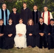Image of Deacons 1988 - 3J Board of Ordained Ministry