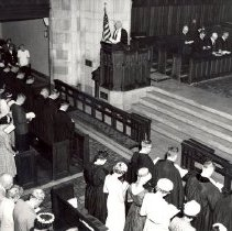 Image of Ordination 1960 - 3J Board of Ordained Ministry