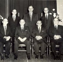 Image of Bishops of the EUB 1969 - 1A Bishop's Office