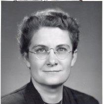 Image of Rev. Mary MacNichol - Clergy
