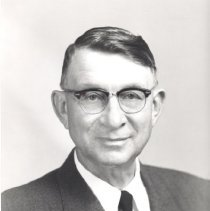 Image of Lawrence M Adelmann - Clergy