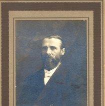 Image of Rev. Ludwig Anderson [Andersen] - Clergy