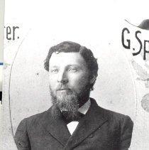 Image of Rev. Arndt - Clergy
